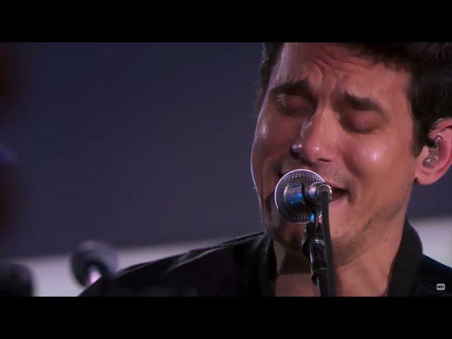 Alicia Keys & John Mayer - If I ain't got you - Gravity (Better audio quality)