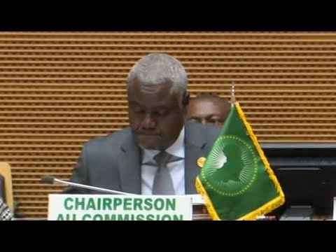 African Union summit focuses on reforming bloc, regional security