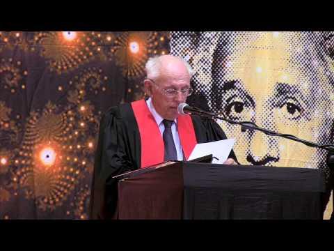 Graduation Ceremony 2013 AIMS Scholarship Awards