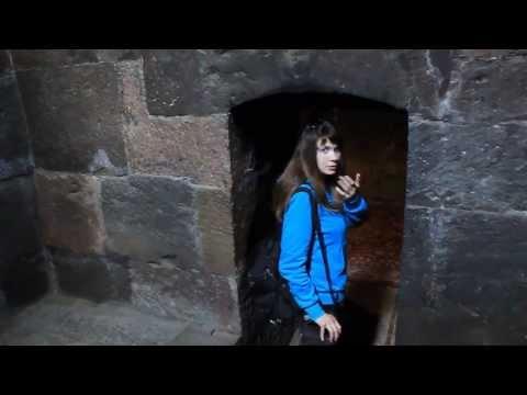 Святой Эчмиадзин. Храмы и монастыри Армении.