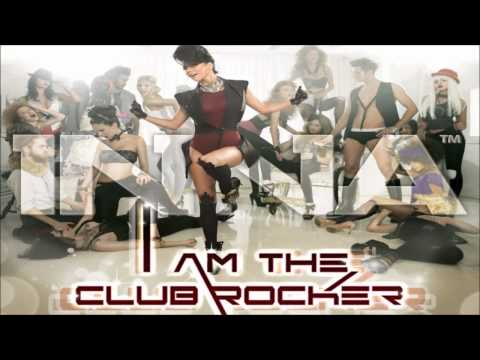 Inna - Club Rocker (Ozgor Brothers Remix)