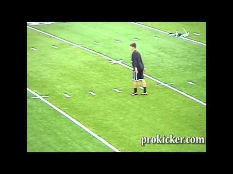 Andrew Ferguson, Kick-offs Personal Video