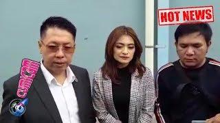 Pria Berinisial G yang Memukul Asisten DJ Nathalie 'Orang Penting'? - Cumicam 05 Desember 2019