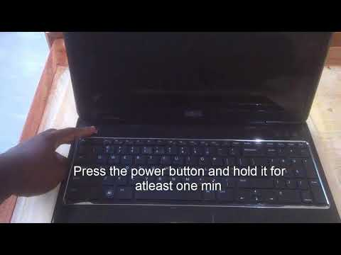 How to turn on wireless capability in DELL Inspiron 14 5000 series  FunnyCat.TV