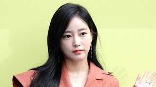 [HD직캠] '서울패션위크' 티아라(T-ARA) 전 멤버 소연, 내추럴한 분위기(191017)