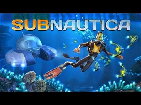 Скачать игру subnautica через торрент на русском 2017