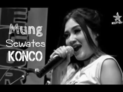 Mung Sewates Konco - Nella Kharisma| DANGDUT