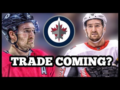 Will Mark Stone Be TRADED To The Winnipeg Jets?