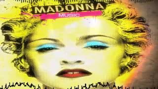 "Madonna - Music (Transeuterz Bootleg) ""Based on Wildstylez Bootleg"""