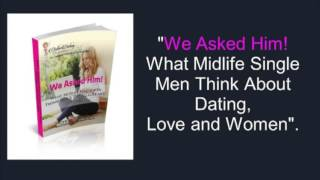 Online Dating Advice for Women Over 40