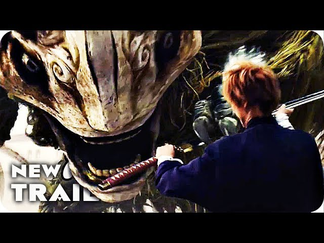 Bleach Movie Review: Netflix's Live Action Anime Movie Is