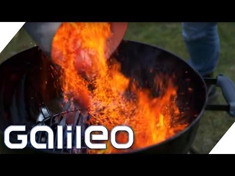 Test Bbq Holzkohlegrill Mit Elektrischer Belüftung : Bbq holzkohlegrill mit elektrischer belüftung produktinfo youtube