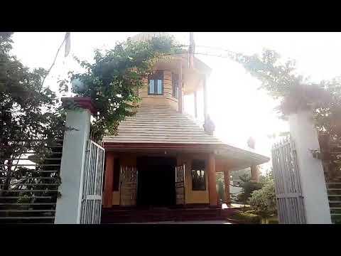 Government polytechnic Aurai bajarangbali Bali temple