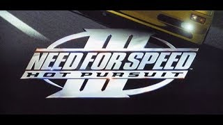 Lets Play - Need for Speed III: Hot Pursuit (Deutsch) [Teil 1]