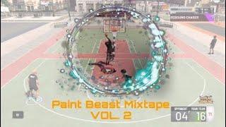 Paint Beast Mixtape Vol 2.0
