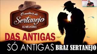#CD O MELHOR DO SERTANEJO AS MELHORES DAS ANTIGAS
