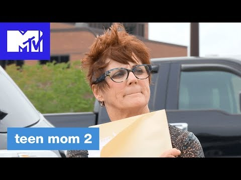 'Barbara Wants To Protect Jace' Deleted Scene | Teen Mom 2 (Season 8) | MTV