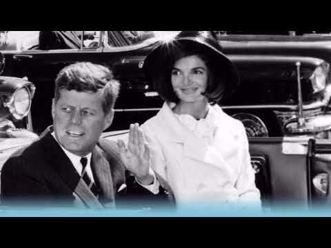 Classified Documents On JFK's Assassination To Be Released Thursday