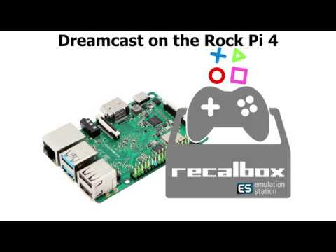 Download Rock Pi 4 A Rockchip Rk3399 Based Sbc By Radxa