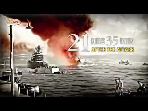 Attack on Pearl Harbor - world documentaries