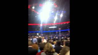 "2012 GOP Convention - ""As Maine Goes..."" Walkout"
