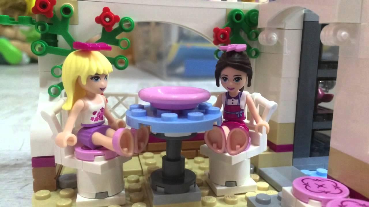 Lego friends в интернет магазине детский мир по выгодным ценам. Большой выбор наборов лего френдс, акции, скидки.