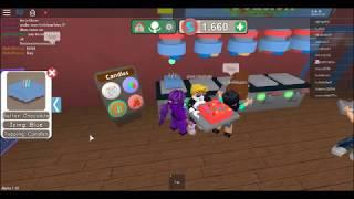 ROBLOX - Foxy Coxy PLayz con Piercingloki RaGED!!!!! *