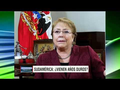 """Sudamérica: ¿Vienen años duros?"" Oppenheimer Presenta # 1534"