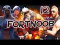 FORTNOOB 12 | Court-Métrage Fortnite