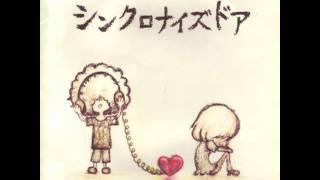 Synchronized door 2nd demo(廃盤) 収録曲「サンカク」