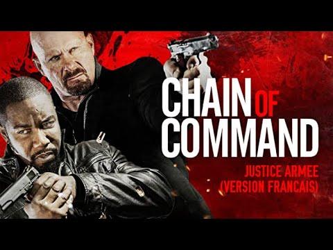 Download Chain of Command (2015) Full Movie - version français | Michael Jai White | Steve Austin