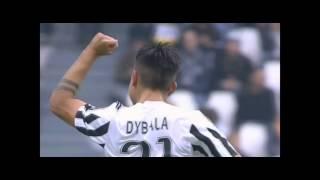 Paulo Dybala - Goals and skills - FC Juventus - 2015/2016 - 1080 HD