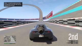 That Slipstream Tho!! - Part 8 - GTA V Online with friends