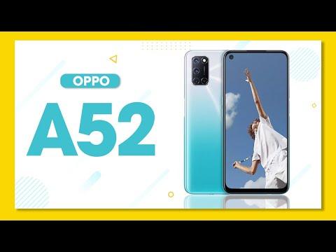 Đánh giá chi tiết Oppo A52: Có gì đó thiếu thiếu?