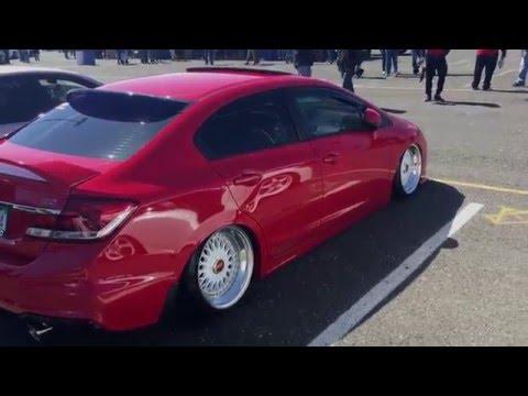 Honda Day Spring 2016 Englishtown NJ