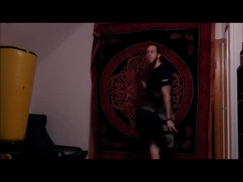 Industrial Dance to SIRUS - Surveillance State