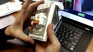 Zennio Z41 Lite * ZVI-Z41LIT-WP (Сенсорная KNX панель, рамка поликарбонат, цвет белый)(Сенсорная KNX панель InZennio Z41.- Управление LED подсветкой. Видео об устройствах стандарта KNX для автоматизации..., 2016-03-19T09:00:01.000Z)