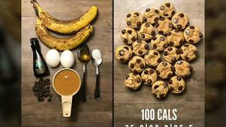 Как готовить печенье      ДО И ПОСЛЕ