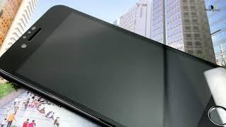 아이폰 SE 2020 풀커버 강화유리 액정 보호필름