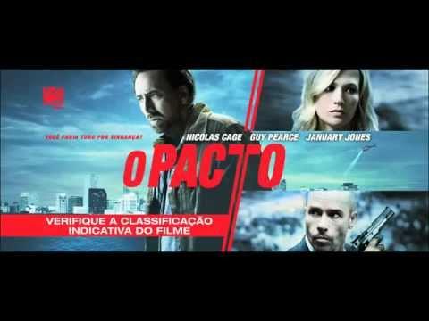 Trailer do filme O Pacto