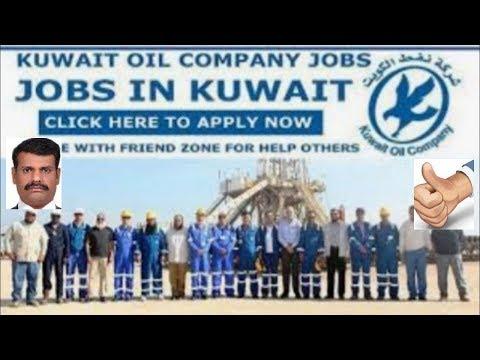 KUWAIT OIL RIG FREE RECRUITMENT JOBS 35 DAYS ON / 35 OFF URGENTLY    Www.TakeYourJobs.com