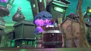 Plants vs. Zombies Garden Warfare 2: Announce Trailer | E3 2015