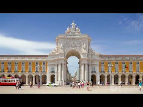 Lisbon the heart of Portugal