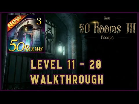 New 50 Rooms