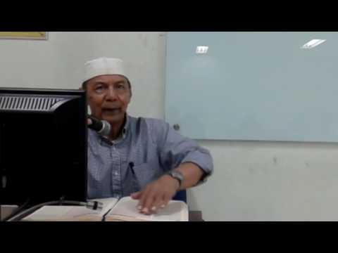 Belajar Khutbah Jum'at Kajian Surat An Nahl ayat 90 Ustadz H Syamsir Kamaluddin