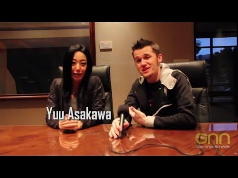 Interview: Yuu Asakawa | Taiyou Con 2016