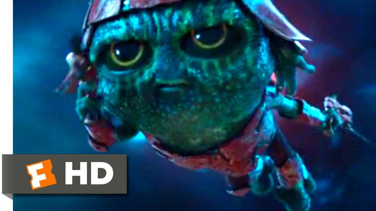 Download Men in Black: International (2019) - Destroying the Hive Scene (10/10) | Movieclips