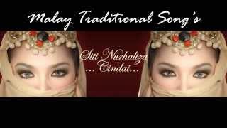 Siti Nurhaliza :