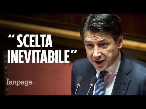 """L'ira di Salvini per le chat private dei giudici: """"Con quale serenità verrò giudicato?"""" from YouTube · Duration:  2 minutes 41 seconds"""