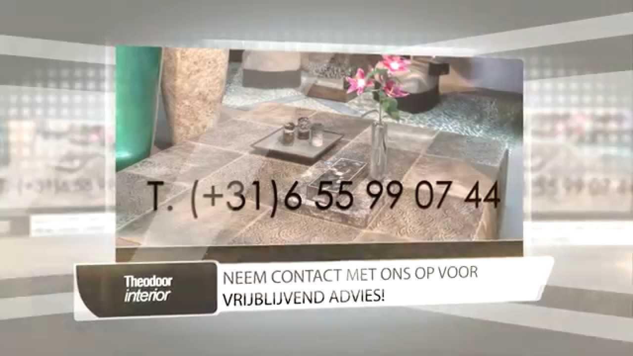 Theodoor interieur design oosterbeek interieurontwerpers for Interieur ontwerpers